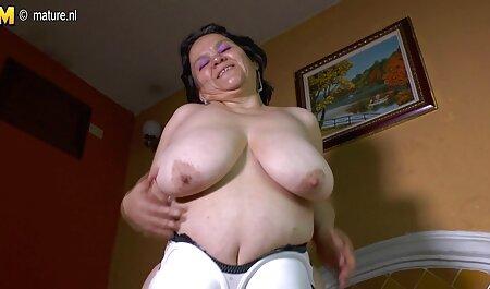 एक गर्म और सींग का बना हुआ सेक्सी फिल्म फुल एचडी में पत्नी के साथ गुदा
